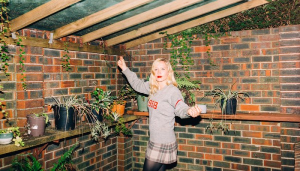 "Stream Julia Jacklin's New Song ""Coming Of Age"" + Read A New Interview"