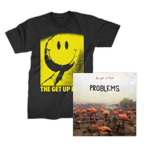 Problems  Balloon T-Shirt