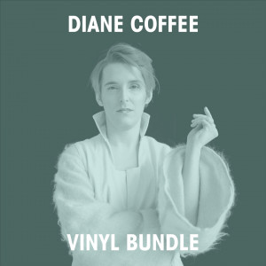Pick 2 Diane Coffee Vinyl Bundle