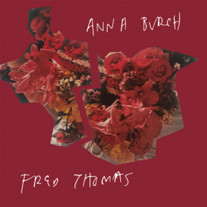 Fred Thomas/Anna Burch Split