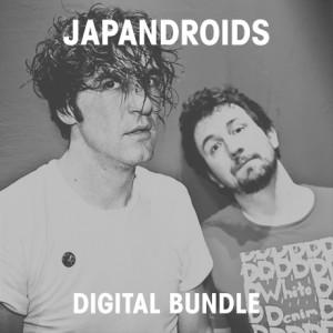 Pick 2 Japandroids Digital Bundle