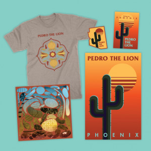 Phoenix  Motif T-Shirt  Welcome to Phoenix Souvenir Set