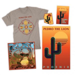Phoenix  Motif T-Shirt  Welcome to Phoenix Souvenir Set