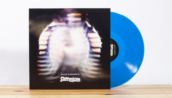 Jacco Gardner's immersive cosmic journey, Somnium, is out now
