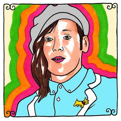New of Montreal Daytrotter Session!