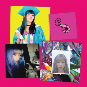 KKB Vinyl Bundle Time n Place  Bonito Generation  TOTEP  Flamingo