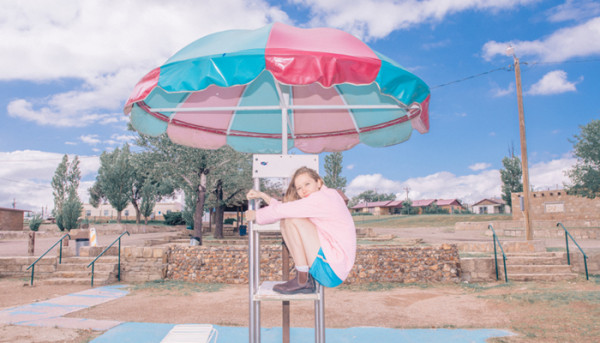Watch the one-take music video for Julia Jacklin's latest