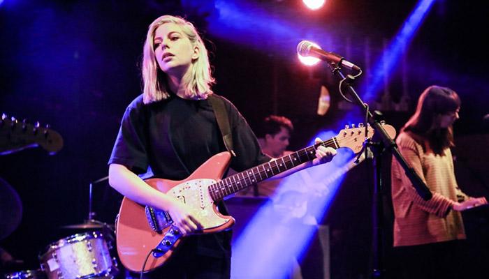 Photo Set: Alvvays Live in Liverpool