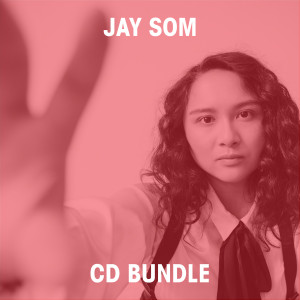 Pick 2 Jay Som CDs Bundle