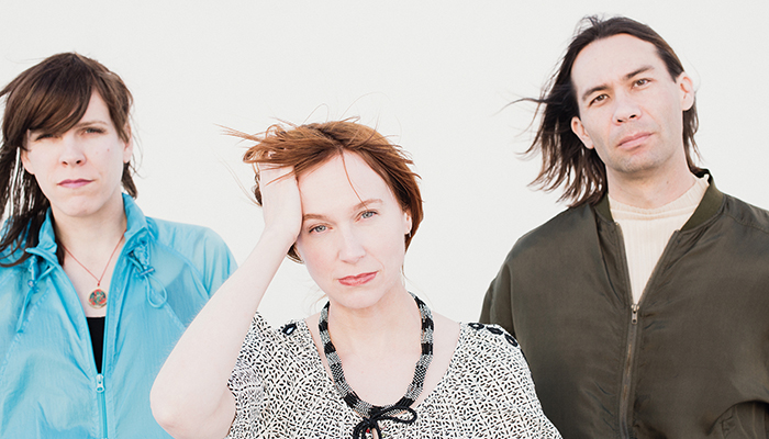 New Rainer Maria Album 'S/T'; Hear