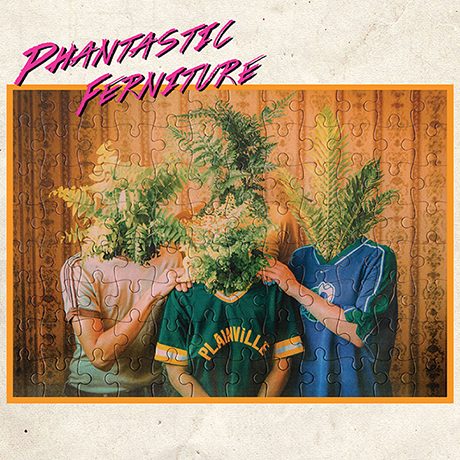 Image result for phantastic ferniture album