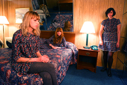 Spin: Vivian Girls Carry on Phil Spector's Spirit