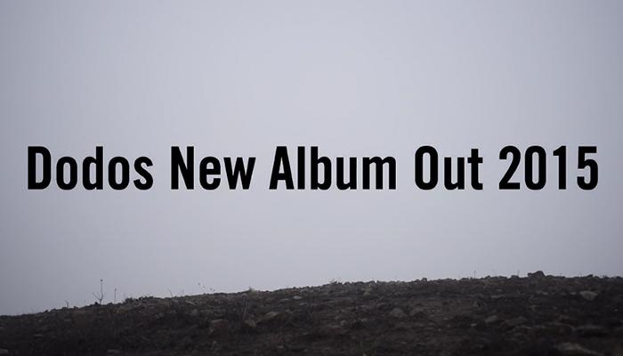 The Dodos New Album - Coming 2015