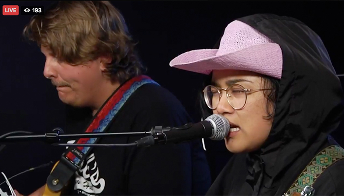 Watch Jay Som perform a Stereogum session