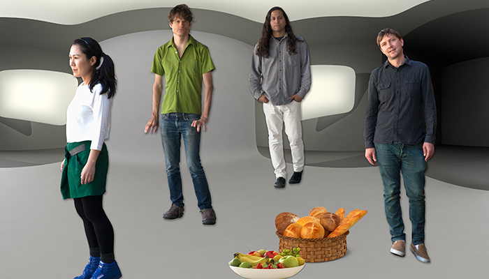 Stream Deerhoof's New Album The Magic In Full on NPR Music's