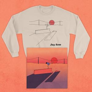 Anak Ko  Balance Sweatshirt