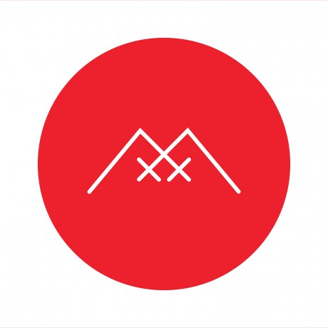 Plays The Music of Twin Peaks Album Art