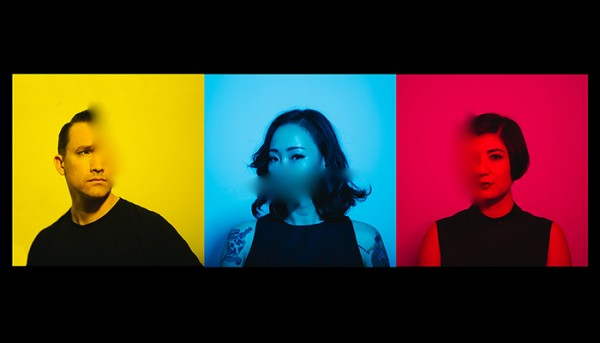 Xiu Xiu Announce New Album FORGET; Stream First Single