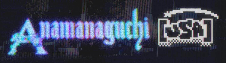 Anamanaguchi - USA
