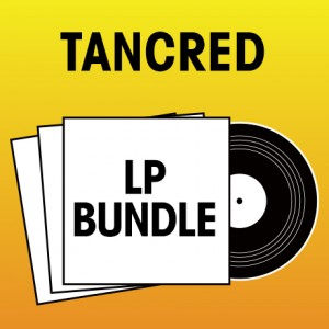 Pick 2 Tancred LPs Bundle