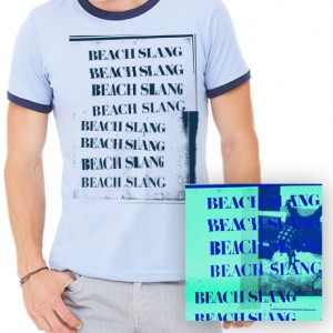 A Loud Bash of Teenage Feelings  Loud Bash T-Shirt