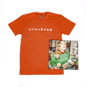 Crushing  Crushing T-Shirt