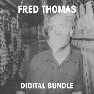 Pick 5 Fred Thomas Digital Bundle