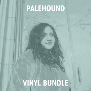 Pick 2 Palehound Vinyl Bundle