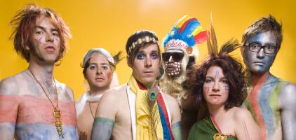 of Montreal Skeletal Lamping Release Date Announced