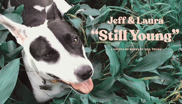 Jeff Rosenstock & Laura Stevenson release Still Young, a collection of Neil Young covers
