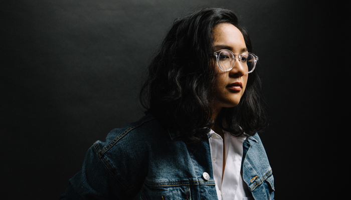 "Listen to Jay Som single ""Turn The Other Cheek"" + catch her on tour supporting Mitski next Spring"