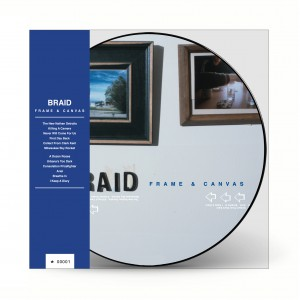 Frame and Canvas (Picture Disc Edition)