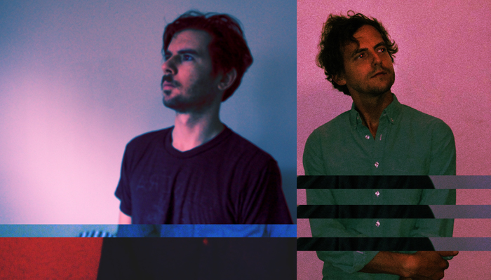 New Generationals! Feast your eyes on the video for