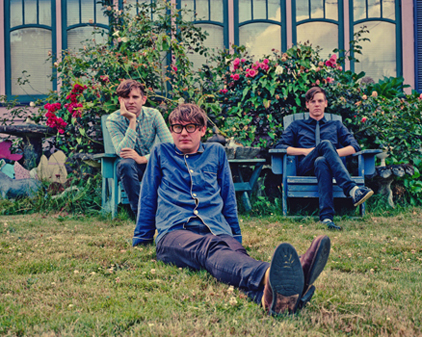 STRFKR Kick Off North American Tour