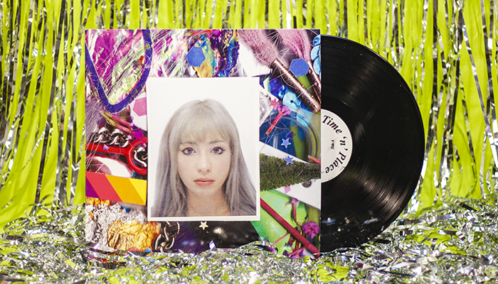 Kero Kero Bonito announce their Coachella debut ahead of Time 'n' Place physical release next week