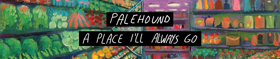 Palehound A Place Ill Always Go