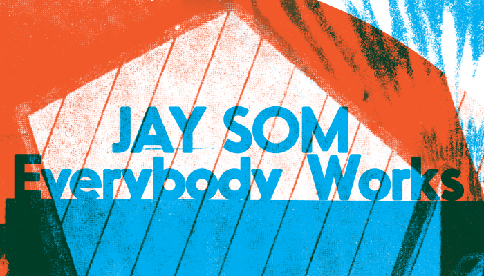 Jay Som's Debut Album Everybody Works Out Now; Named Best New Music By Pitchfork!