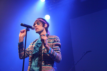 of Montreal Announce 2012 Tour w/ Deerhoof, Loney Dear & Kishi Bashi!