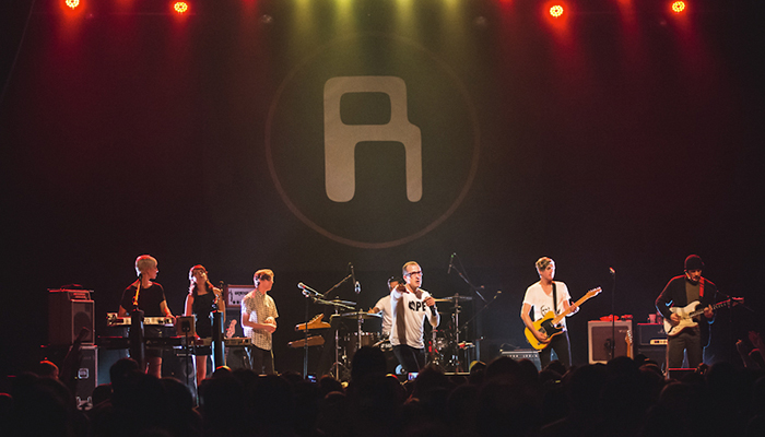 The Rentals - West Coast Tour Recap