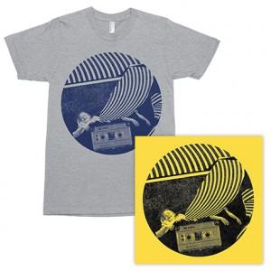 Changer  Changer T-Shirt