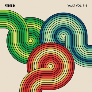 Vault Vol. 1-3