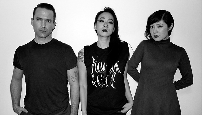 Pre-Order New Xiu Xiu Album - Angel Guts: Red Classroom