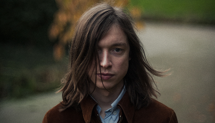 Jacco Gardner Signs to Polyvinyl / New Album Coming Soon!