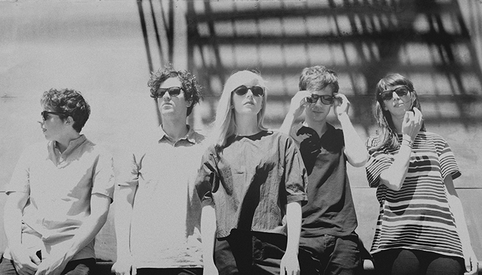 Alvvays Chats w/ Toronto's The Star