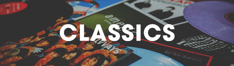 Polyvinyl Classics