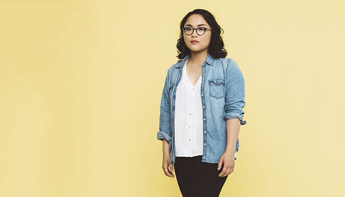 Hear Jay Som's Debut 'Everybody Works' In Full Courtesy of NPR First Listen!