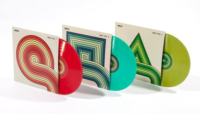 STRFKR's Vault Vol. 3 drops Friday; take another peek inside with