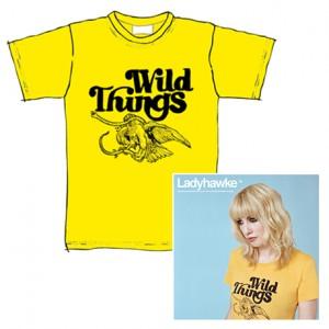 Wild Things  Wild Things T-Shirt