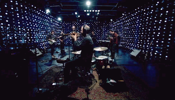 Watch American Football's magical KEXP live session