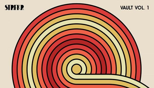 STRFKR Announces New Rarities Release - Vault Vol  1
